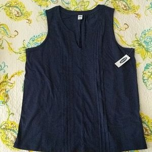 NWT Old Navy Relaxed Tank Top